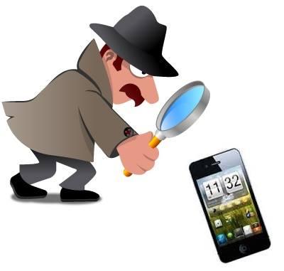 rastreador celulares