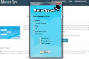 master spy gratis apk