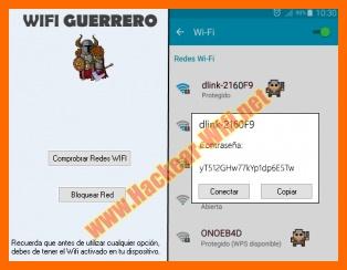 hackear wifi con aplicaciones